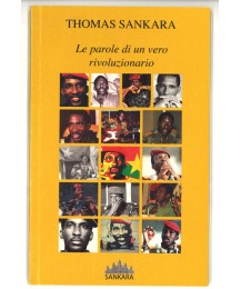 THOMAS SANKARA. le parole di un vero rivoluzionario